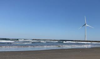 波崎海水浴場