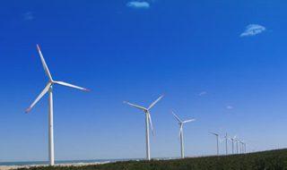 波崎ウィンドファーム(風力発電施設)1